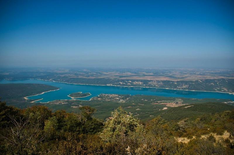 Lac de Sainte-Croix_Sainte Croix du Verdon (2)