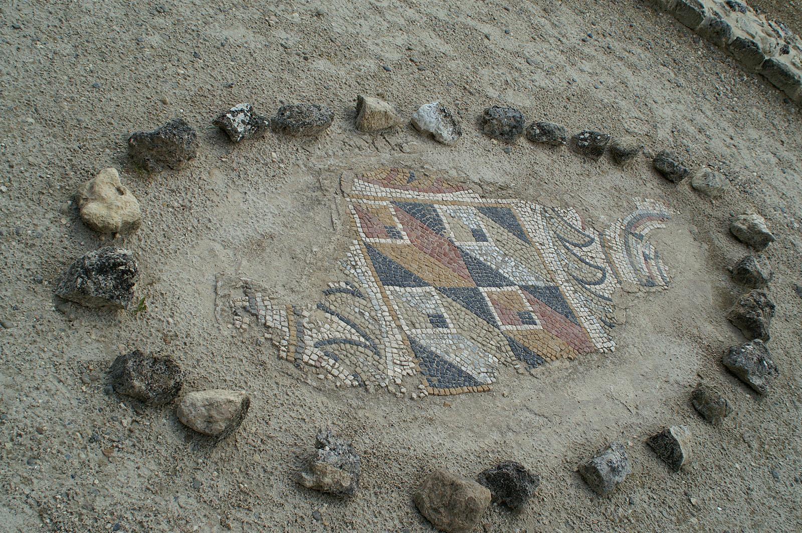 Image : Villa gallo-romaine de Séviac