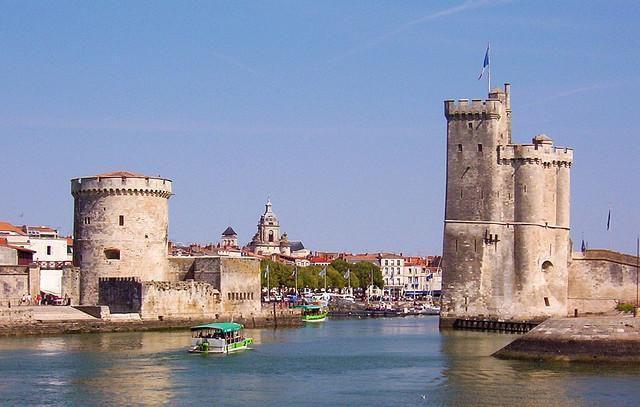 Passeur_La Rochelle