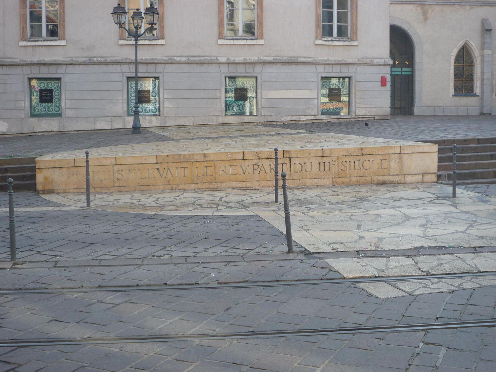 Baptistère_Grenoble