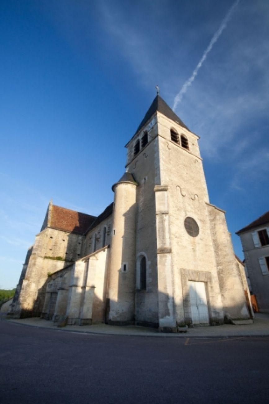 Eglise Notre-Dame-de-l'Assoption