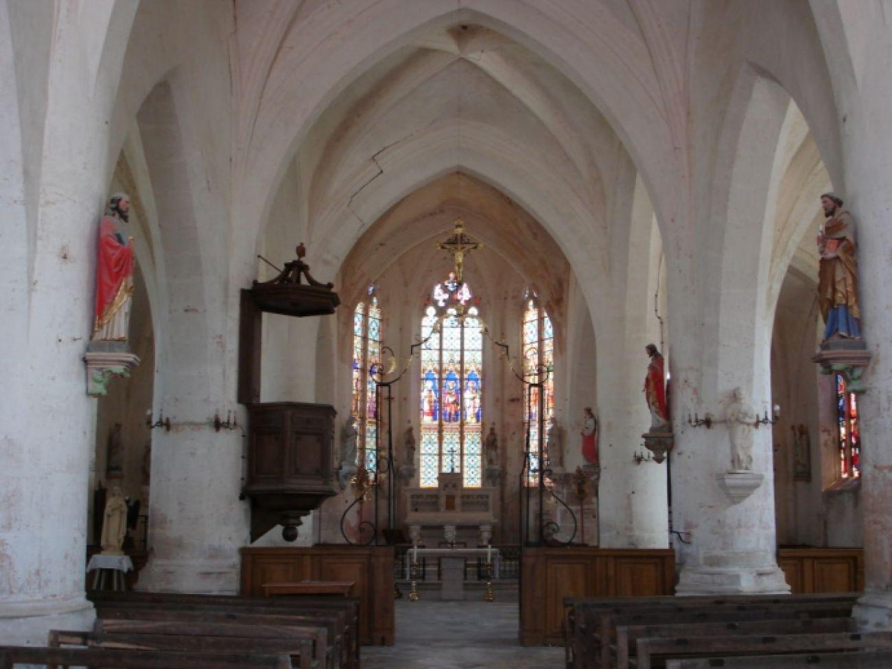Eglise Saint-Julien-de-Brioude