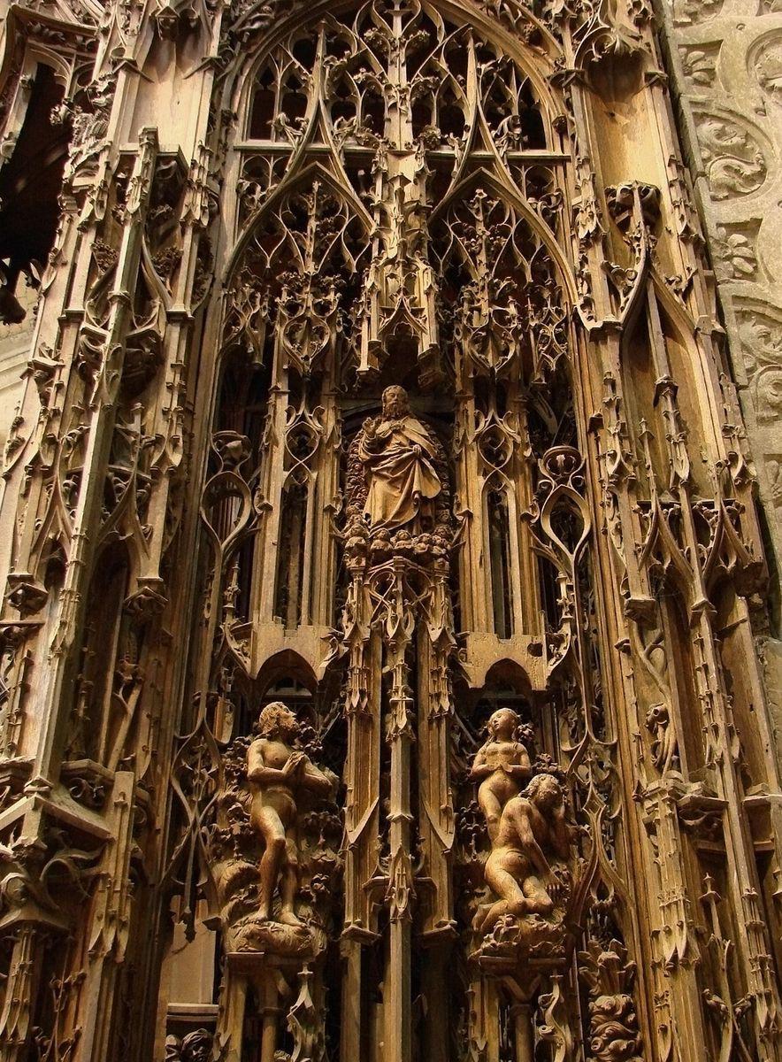 Stalles de Cathédrale_Amiens (1)