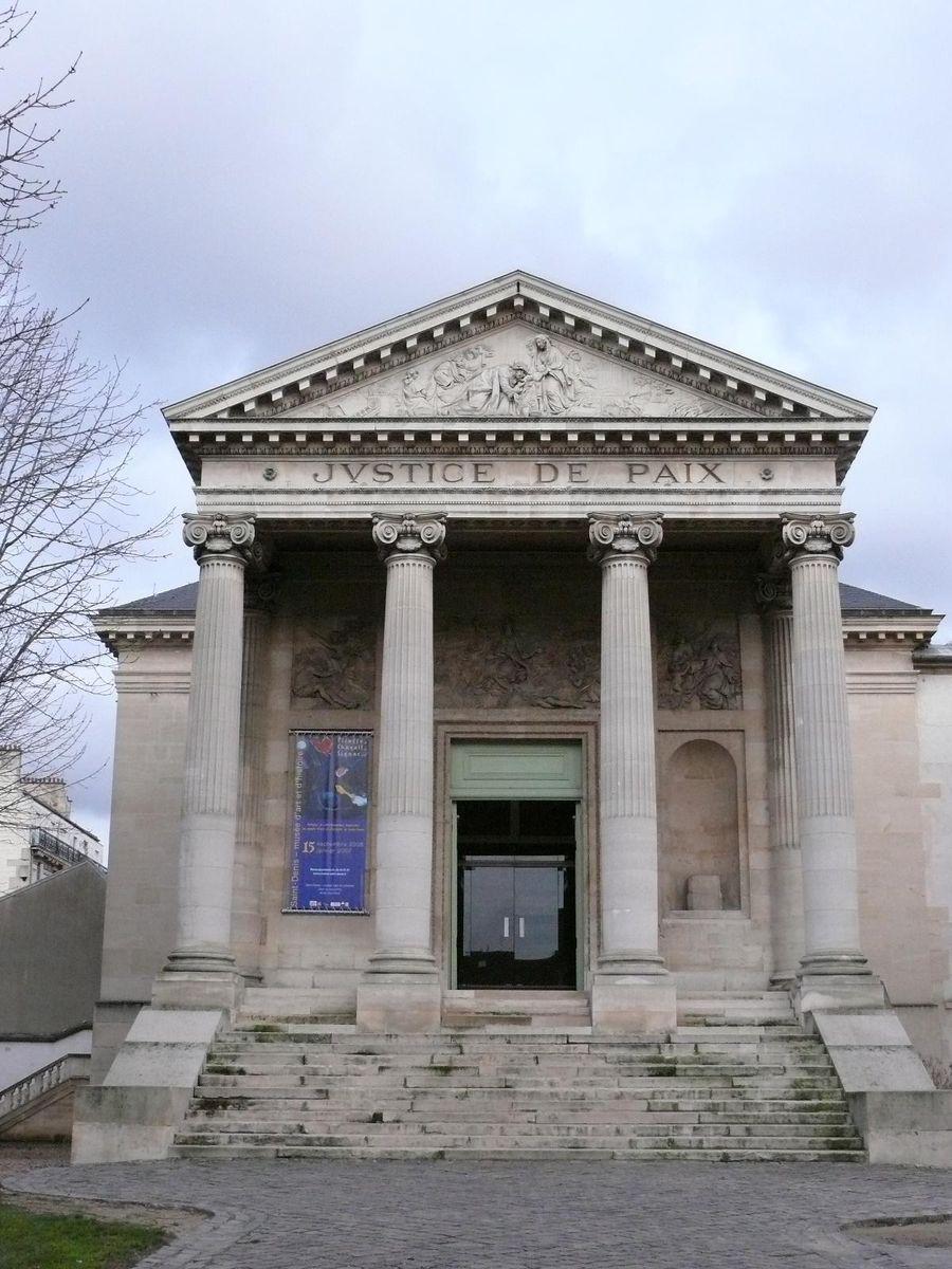 Ancien Carmel de Saint-Denis_Saint-Denis