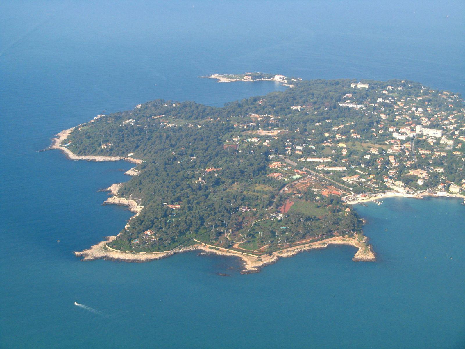 Cap d'Antibes_Antibes