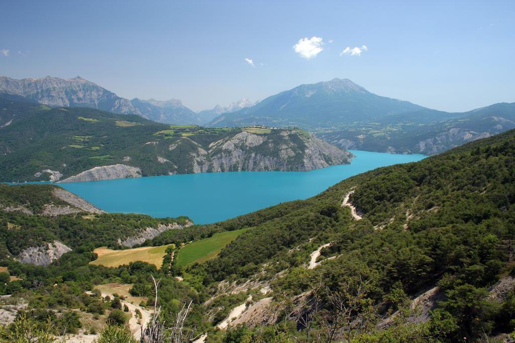 Offices de tourisme ot et syndicats d 39 initiatives - Office du tourisme la salle les alpes ...