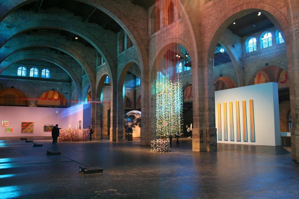 CAPC Musée d'Art Contemporain_Bordeaux (1)