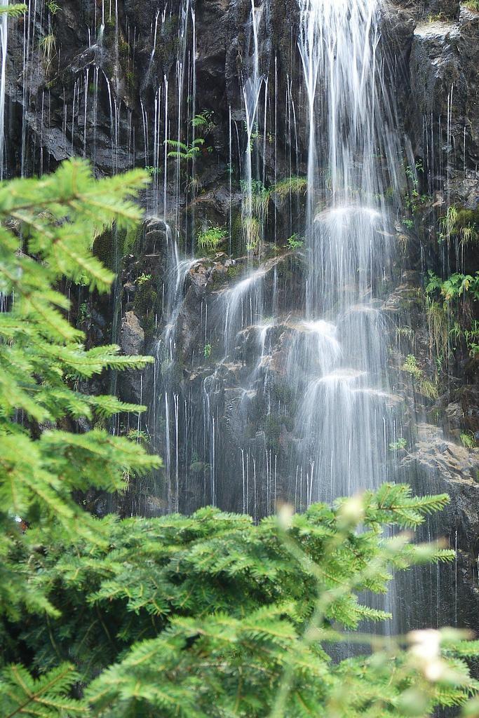 Cascade D'ARS_Aulus-les-Bains