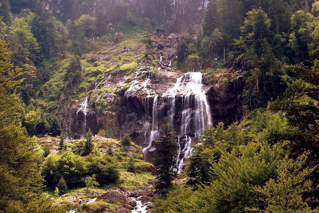 Cascade D'ARS_Aulus-les-Bains (1)