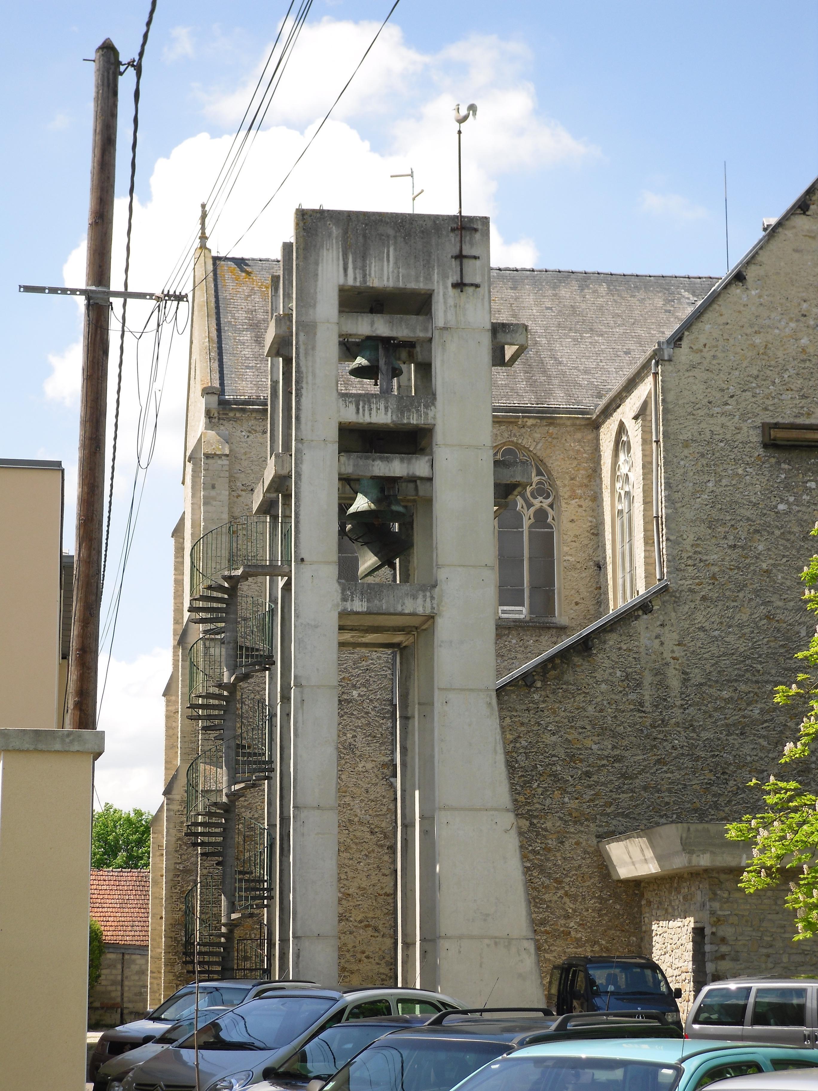 La Cité du Vitrail