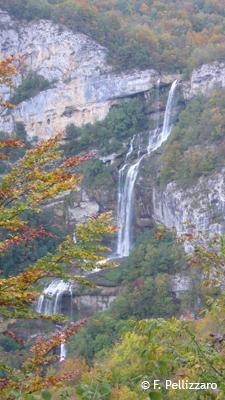 Cascade de la Charabotte_Hauteville-Lompnes