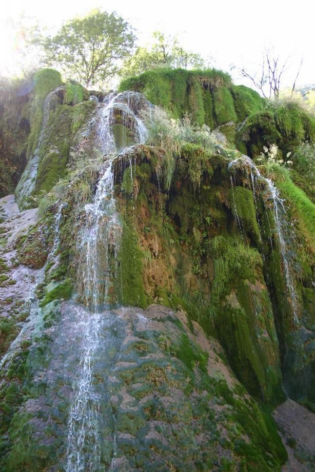 Cascades de Baume-les-Messieurs_Baume-les-Messieurs