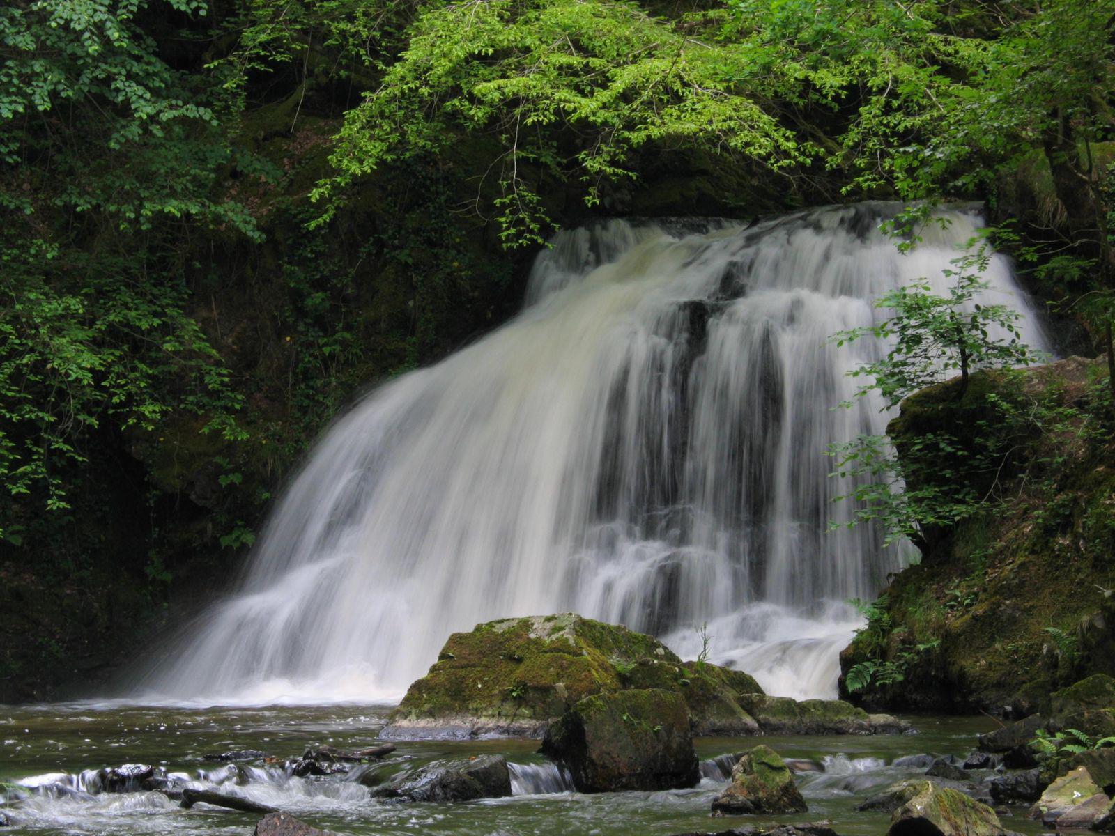 Cascades de Murel_Albussac
