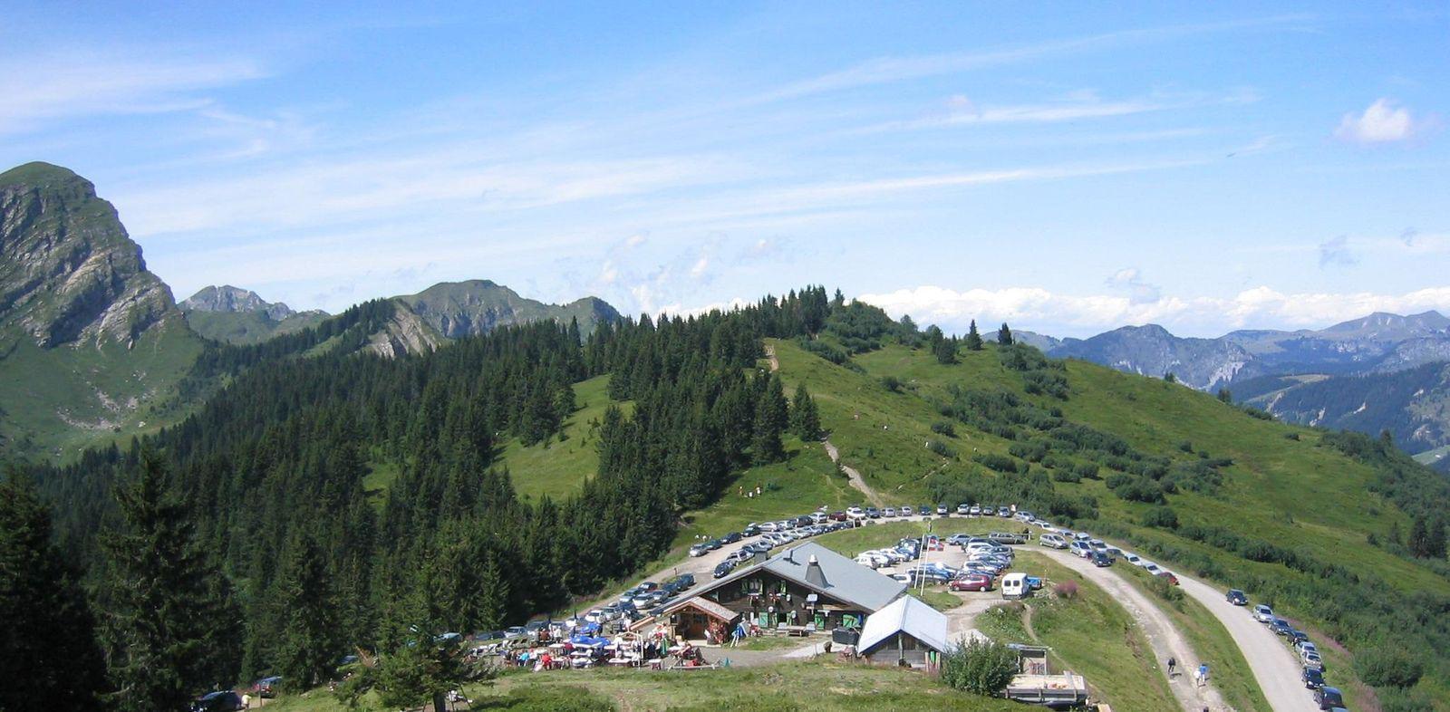 Col de Bassachaux_Châtel (1)