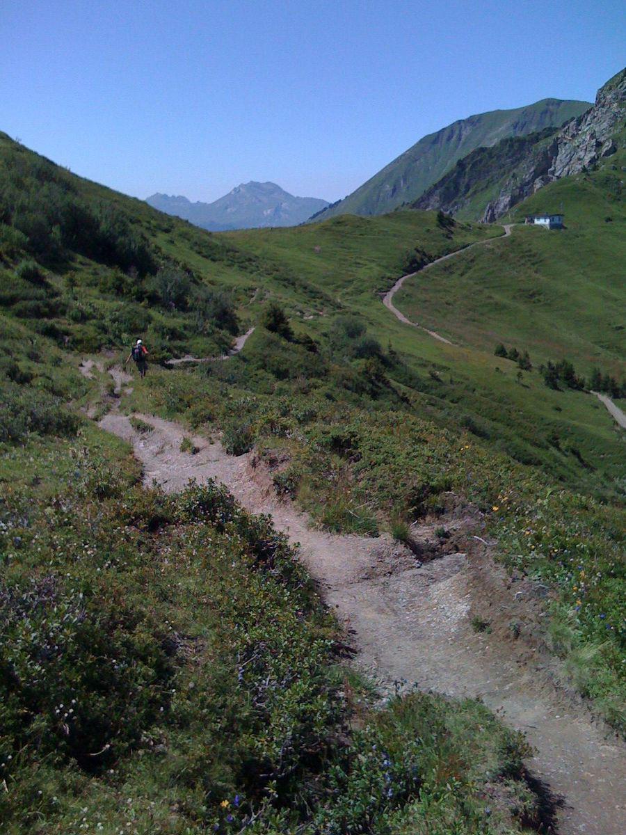Col de Cou_Thonon-les-Bains