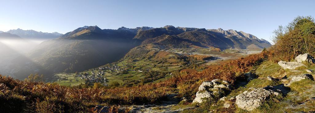 Plateau de Bénou_Laruns