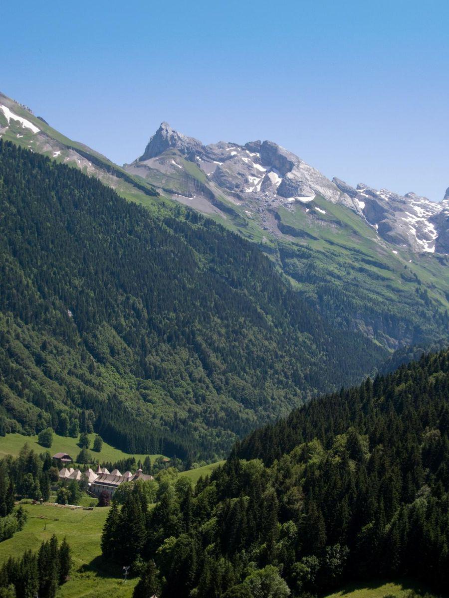 Col de la Colombière_Le Grand-Bornand (1)