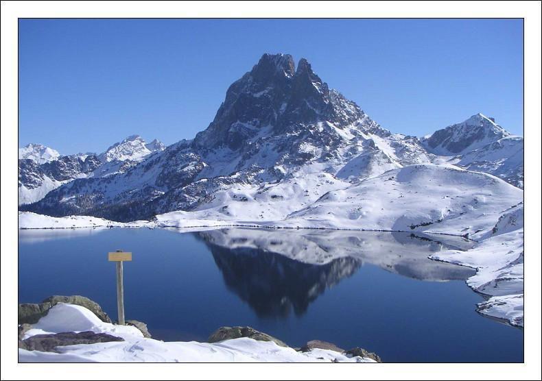 Lacs d'Ayous_Laruns