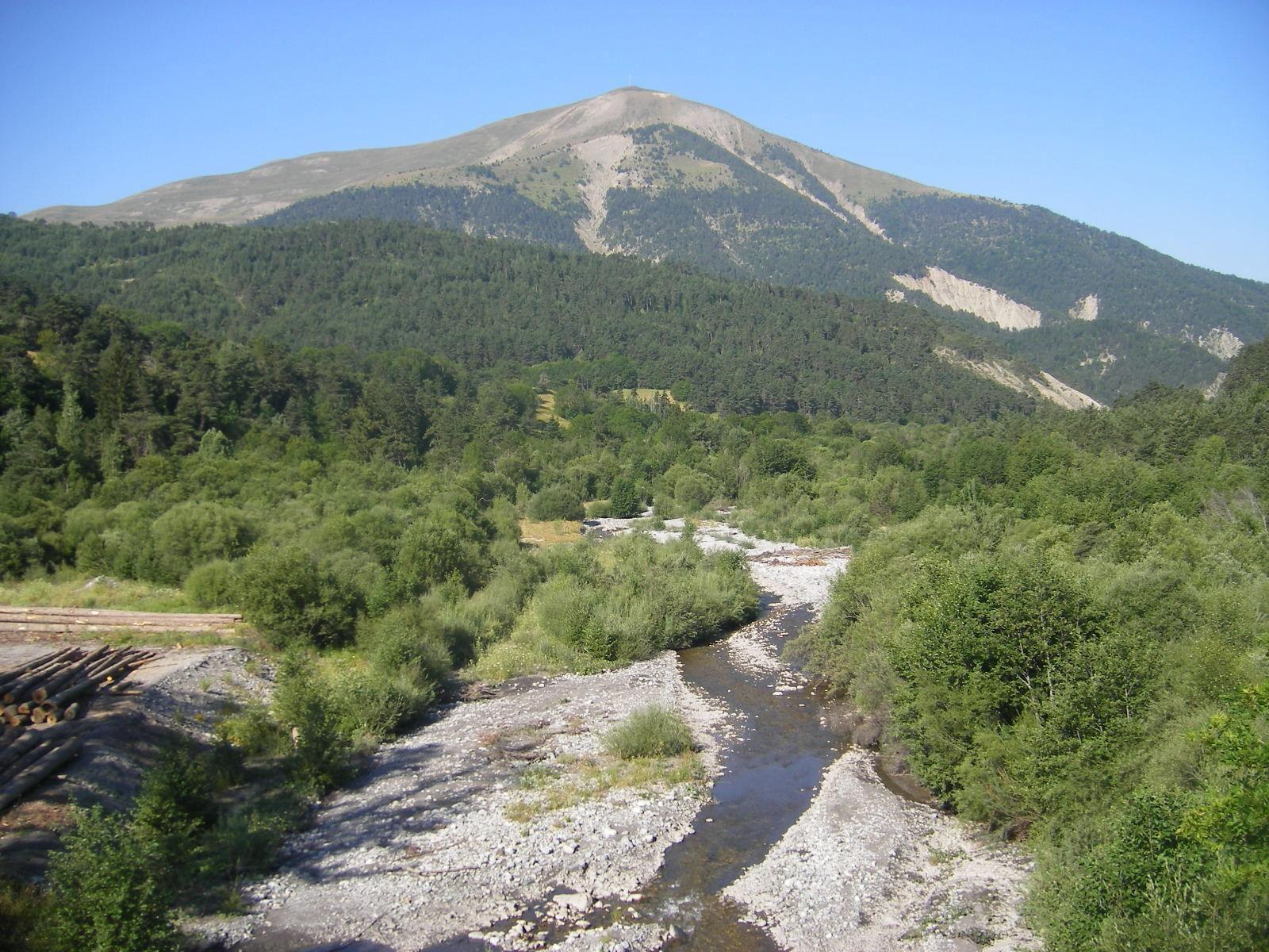 Col de Maure_Digne-les-Bains