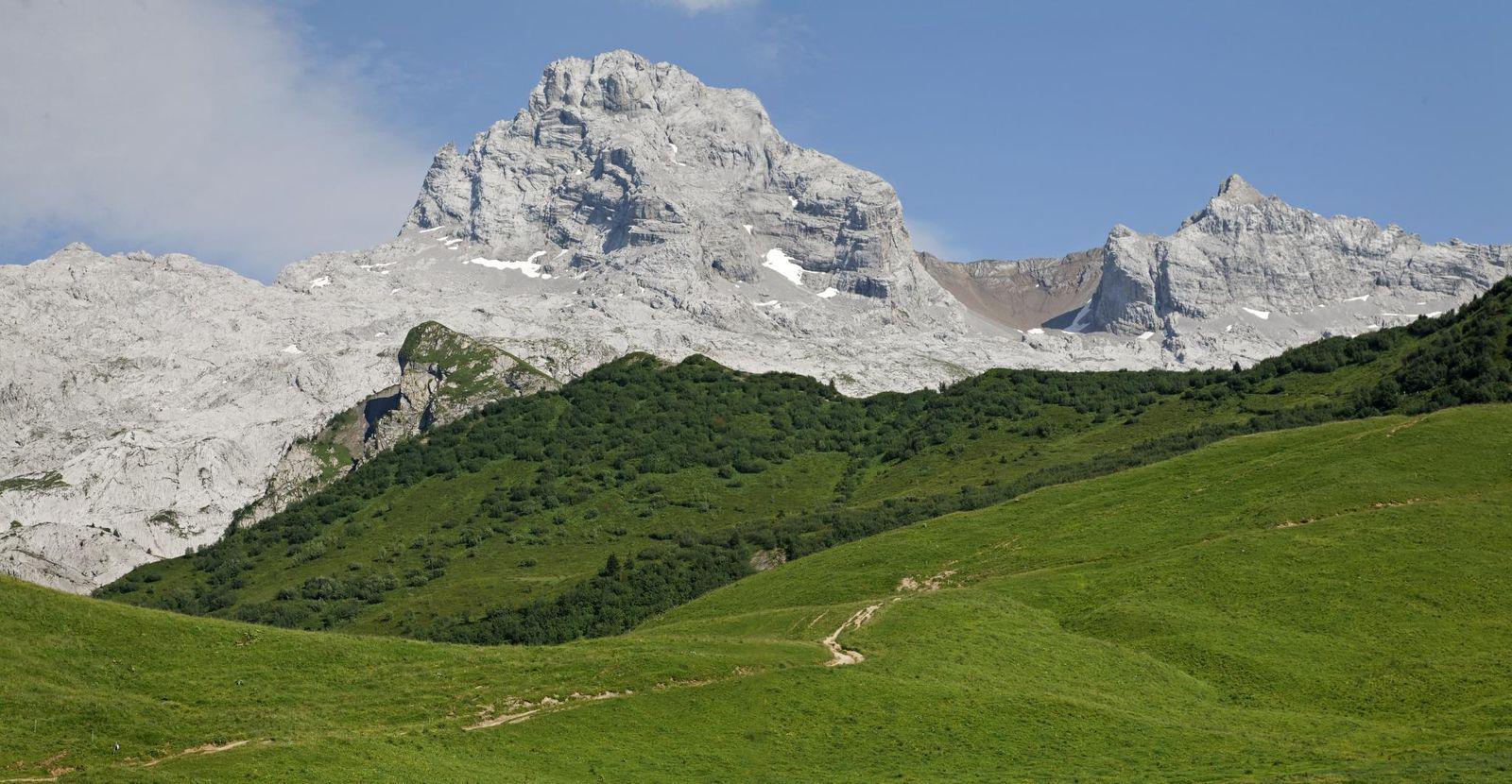 Col des Annes et ses alpages_Le Grand-Bornand (1)