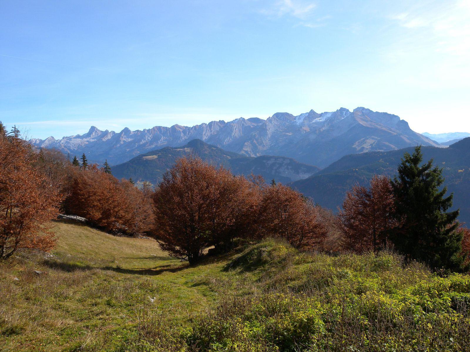 Col des Aravis_La Giettaz (1)