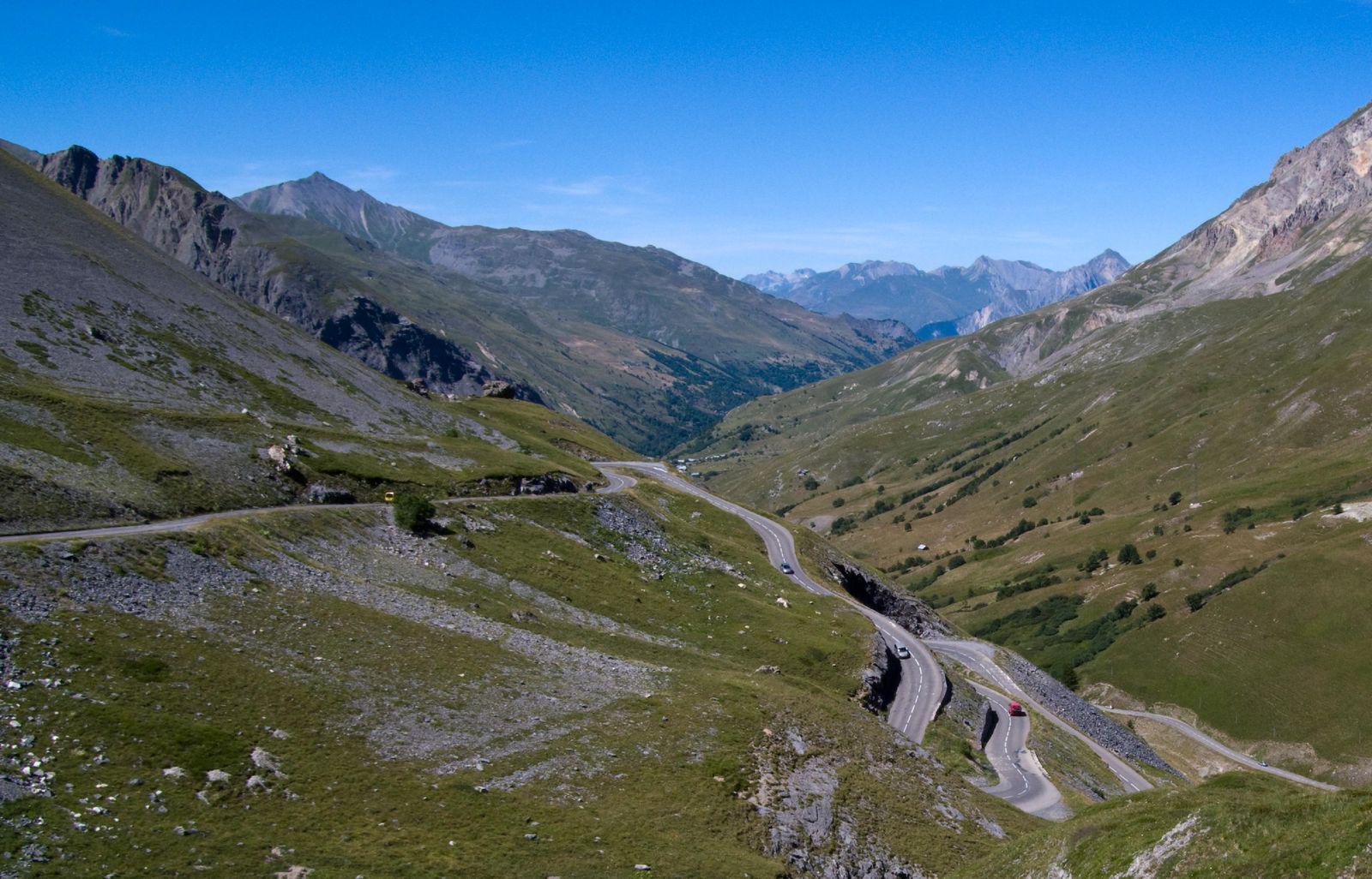 Col du Galibier_Valloire