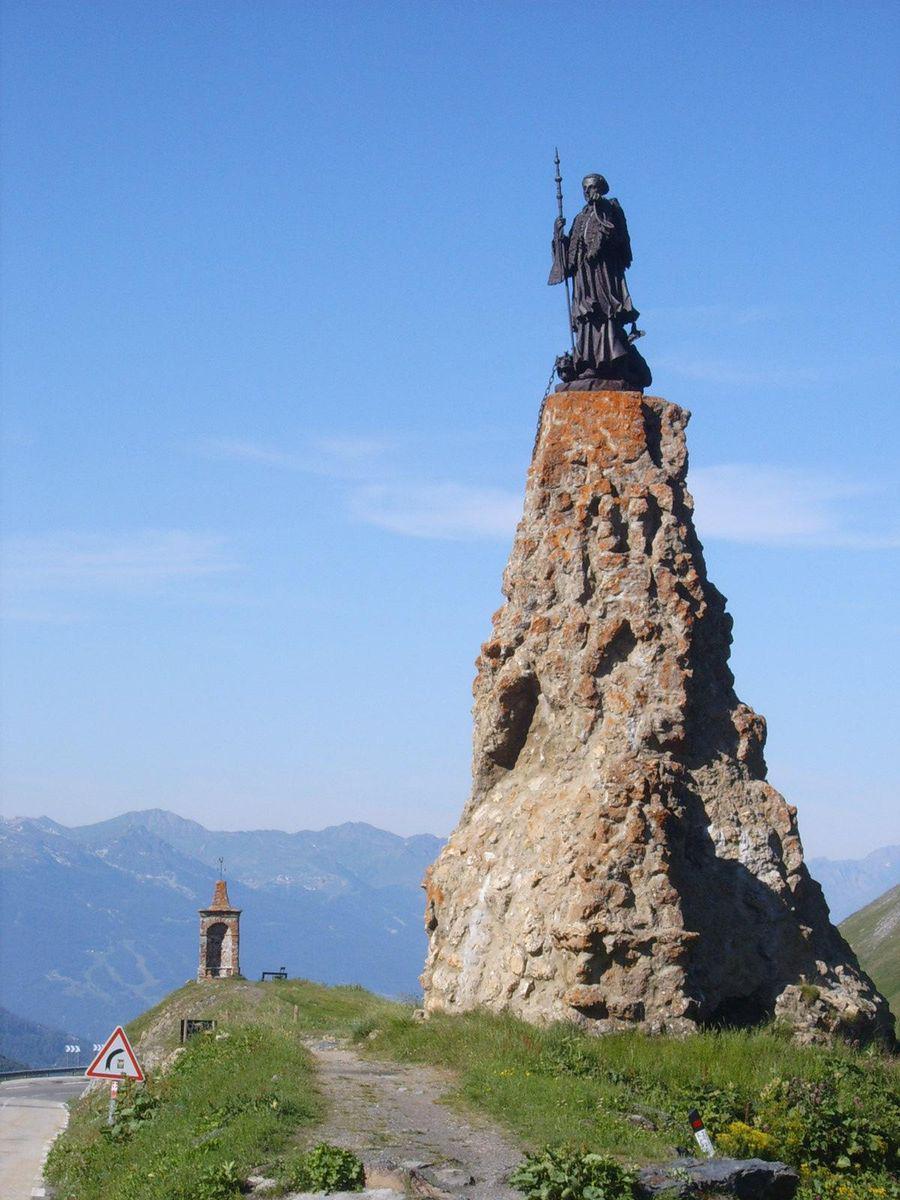 Col du Petit Saint-Bernard_Séez (1)