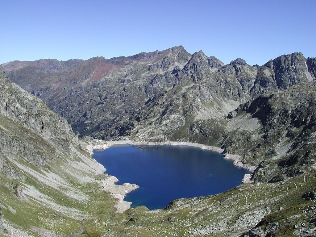 Lac d'artouste_Laruns