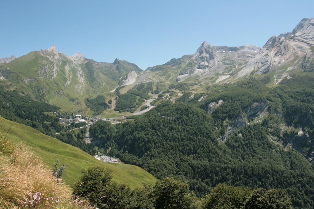 Col d'Aubisque_Eaux-Bonnes