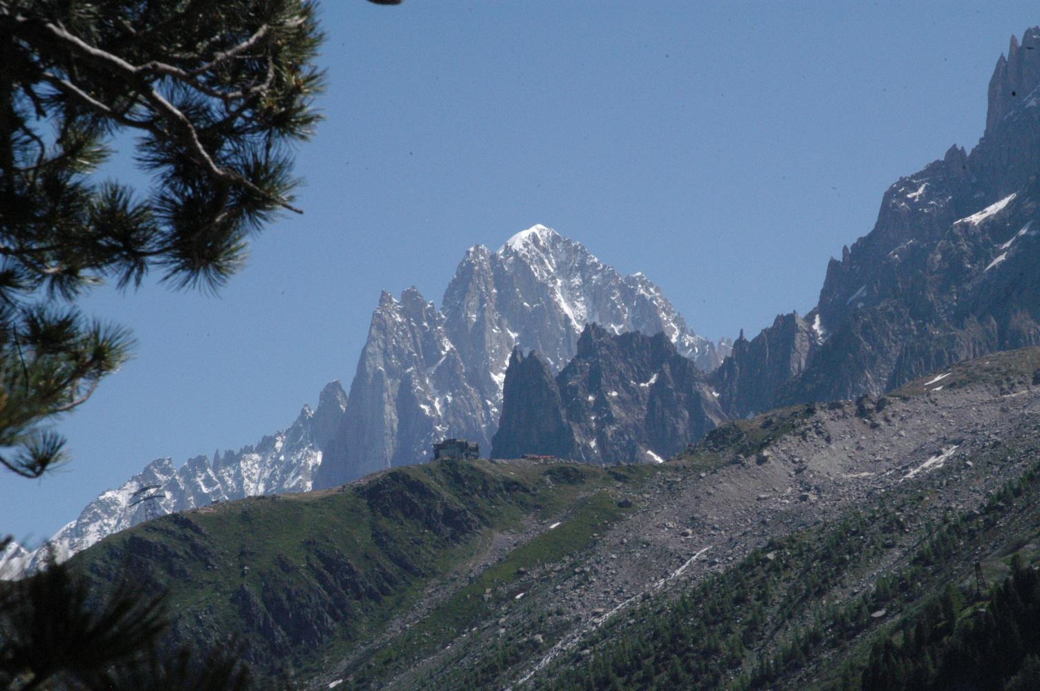 Glacier des Bossons_Chamonix-Mont-Blanc (1)