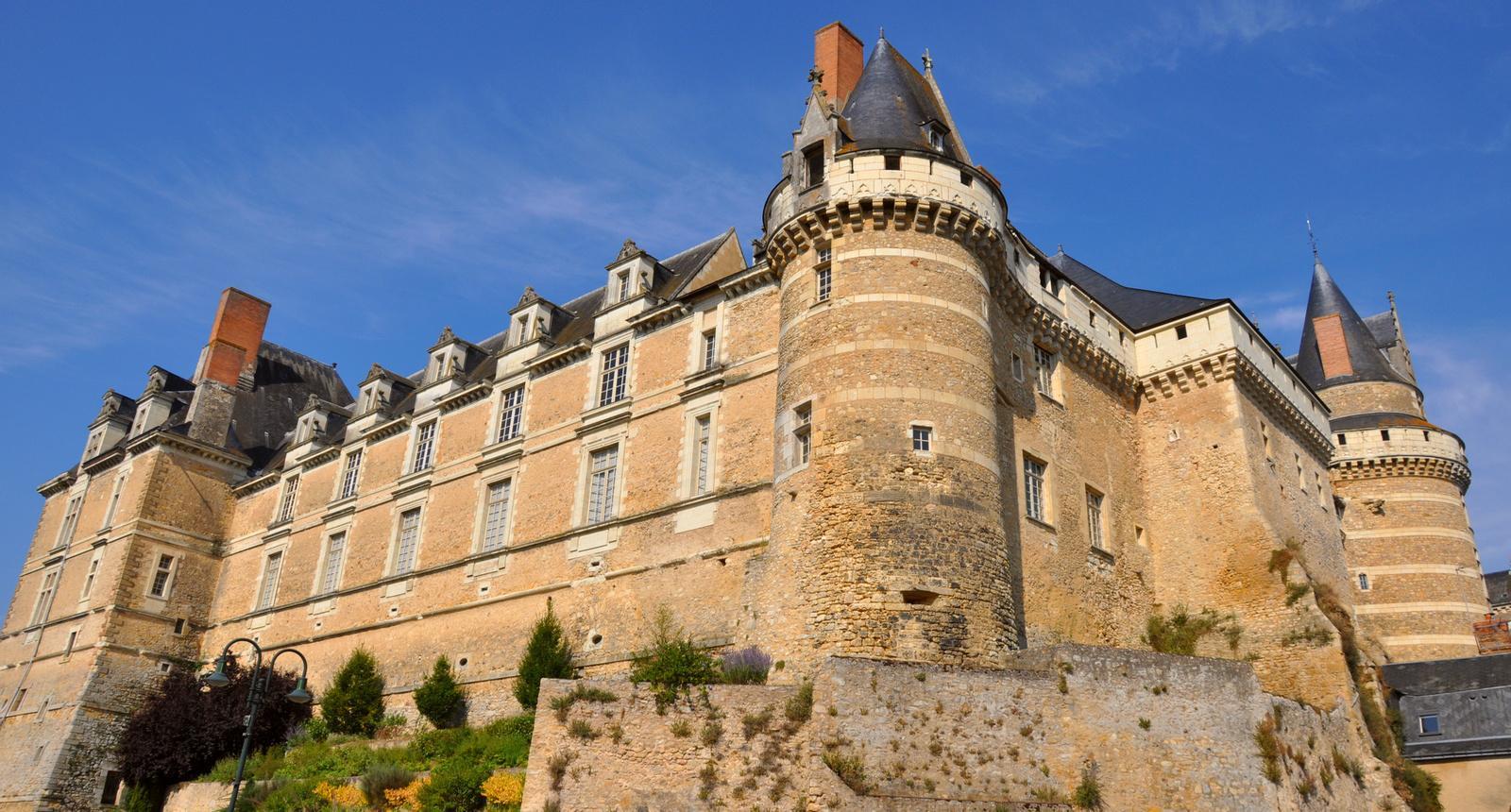 Château de Durtal