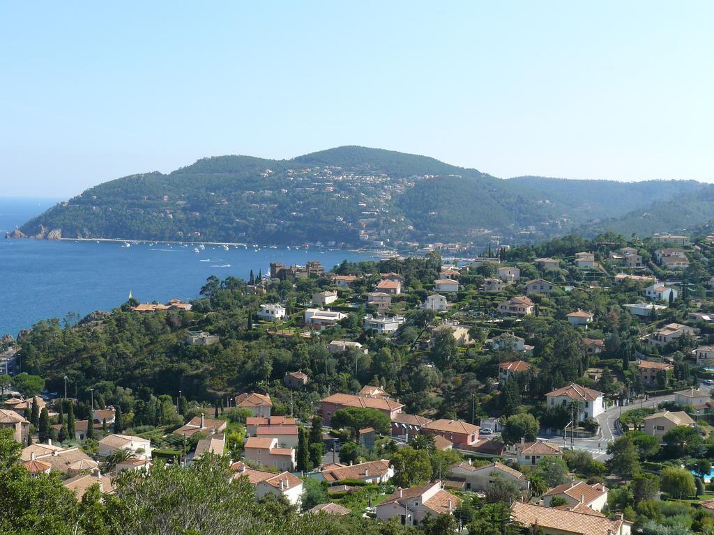Le San peyre_Mandelieu-la-Napoule