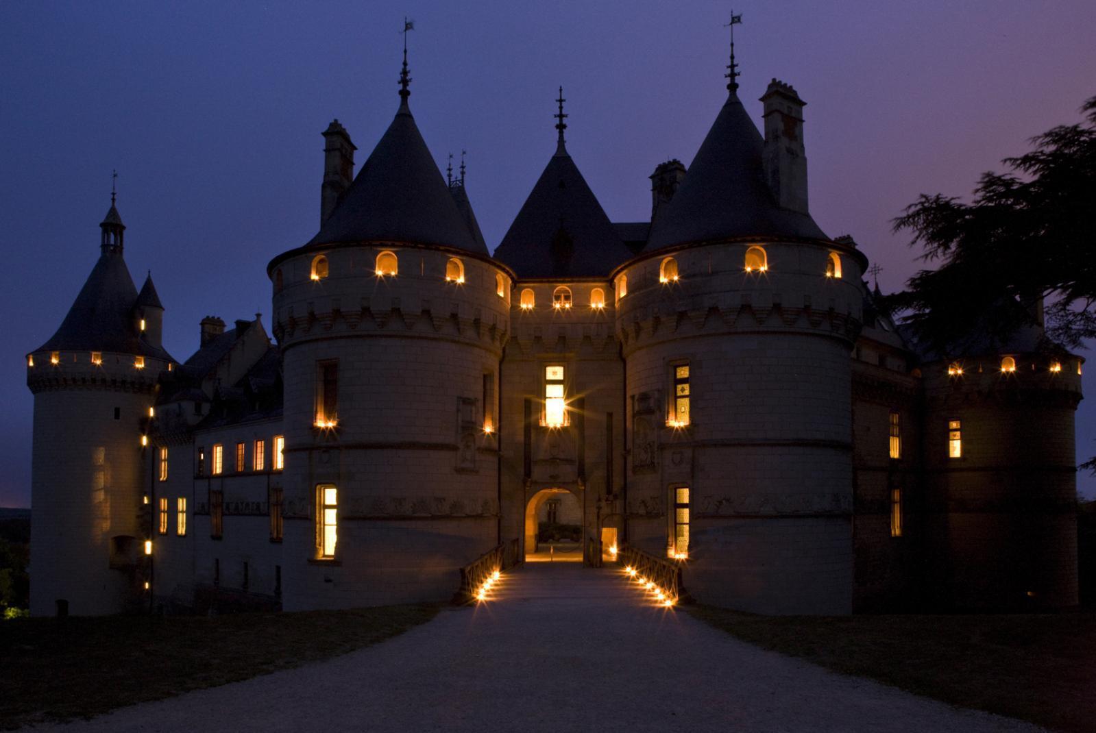 Nuits Magiques - Domaine de Chaumont-sur-Loire