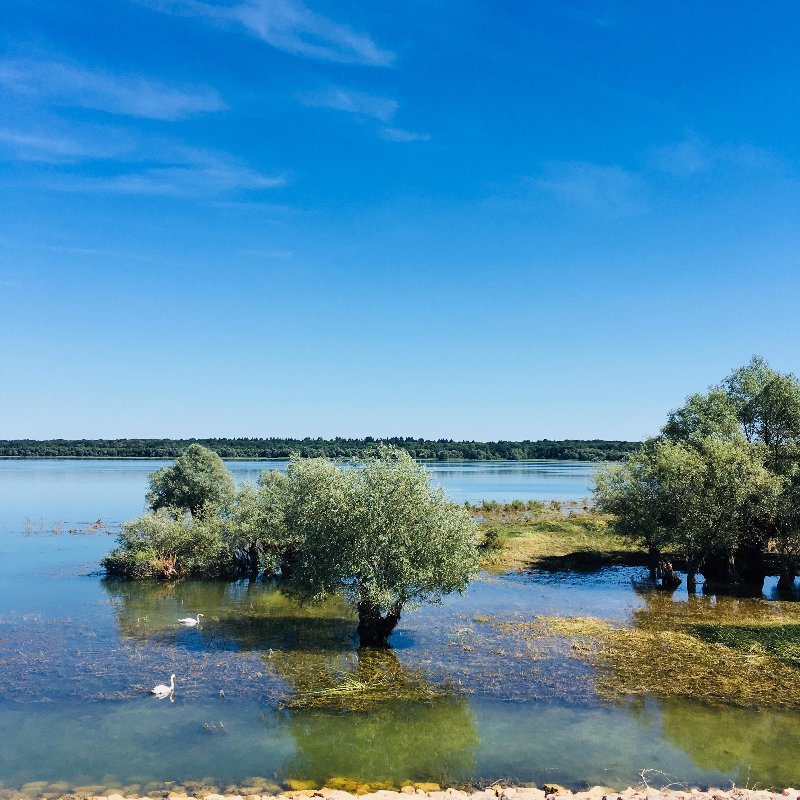 Vélovoie des Lacs