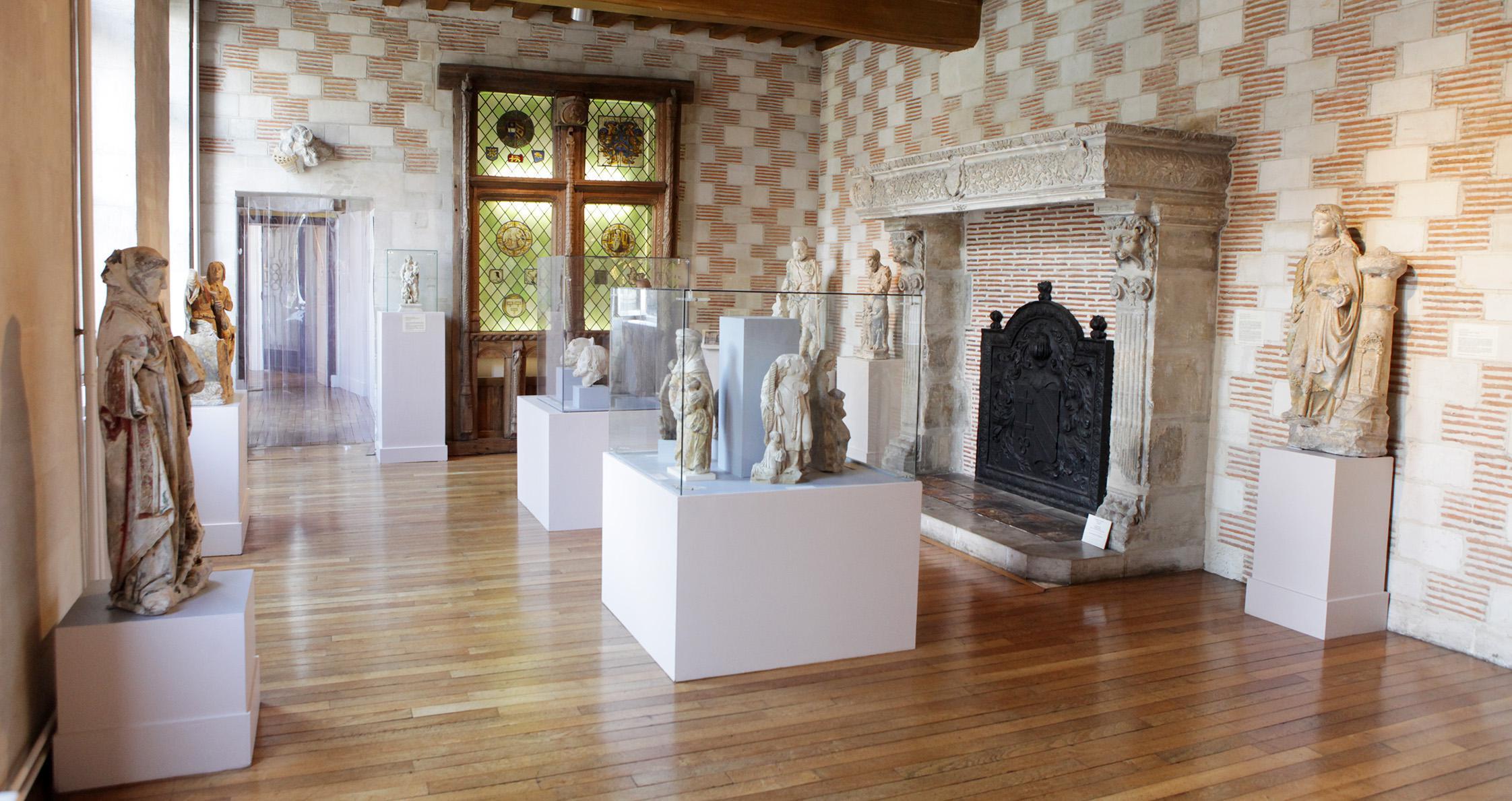 Musées de Troyes