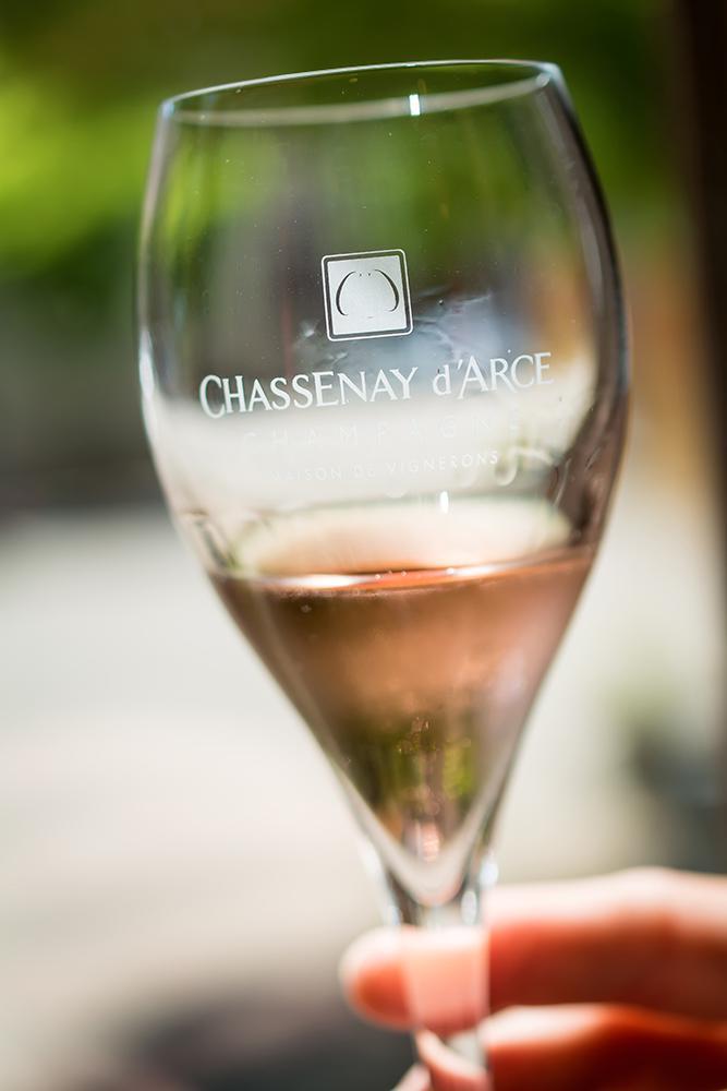Champagne Chassenay d'Arce