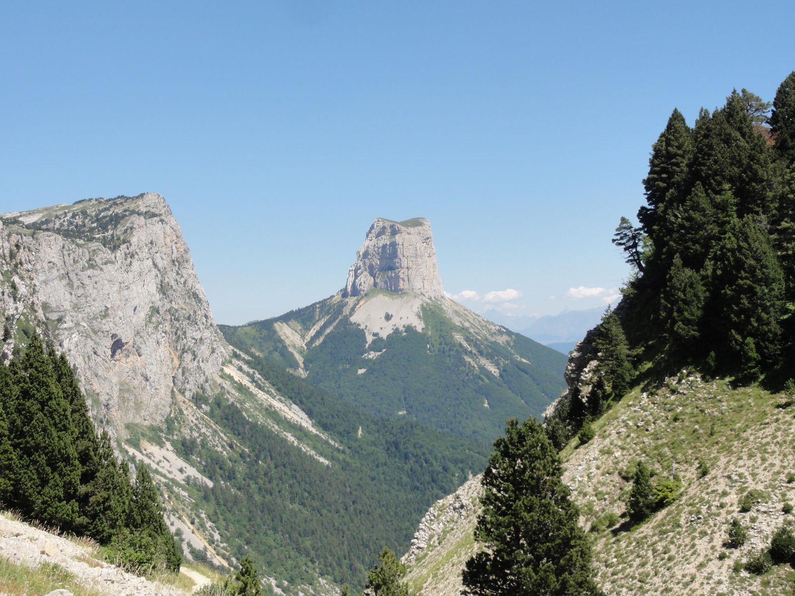 Mont Aiguille (1)