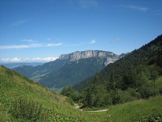 Mont Baron_Bernex