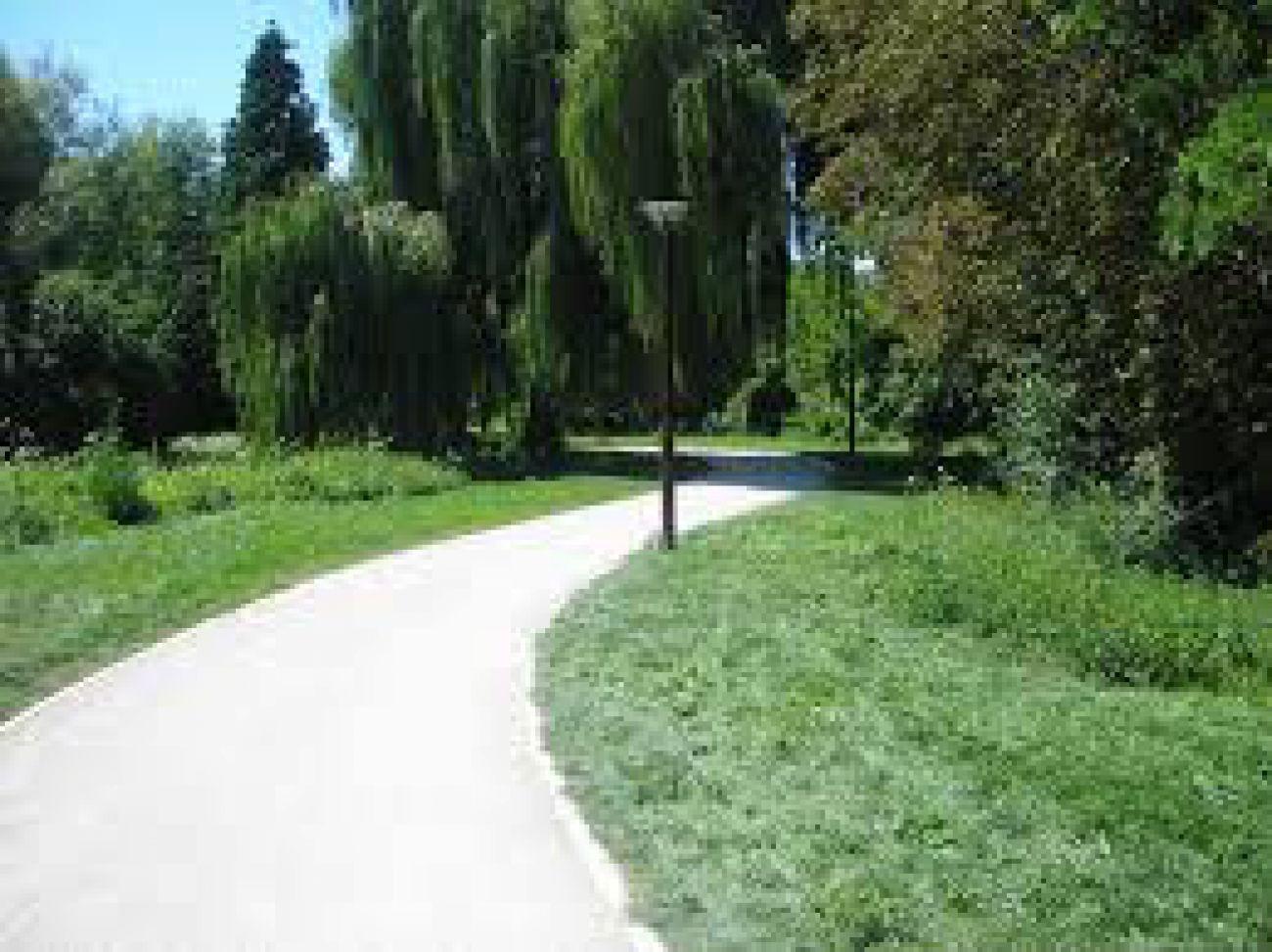 La Voie Verte des Viennes