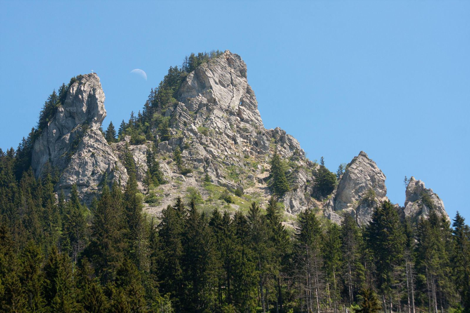 Mont César_Bernex