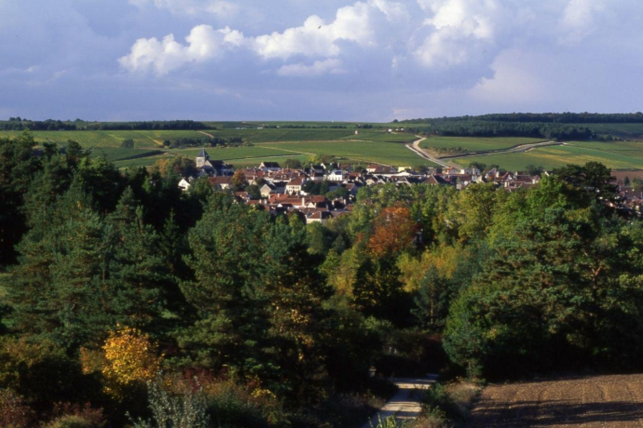 Tour de Béline