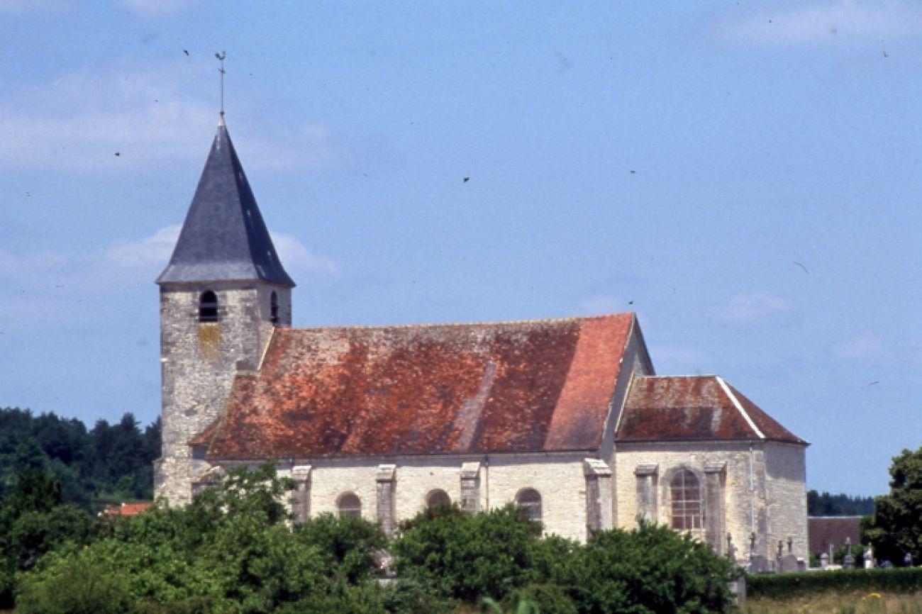 Bois de Clairvaux