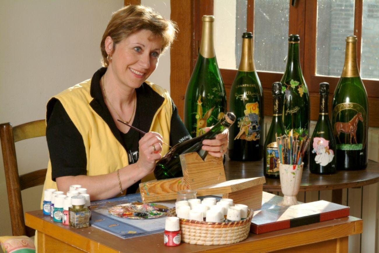 GRP tour de Champagne de la vallée de l'Ource