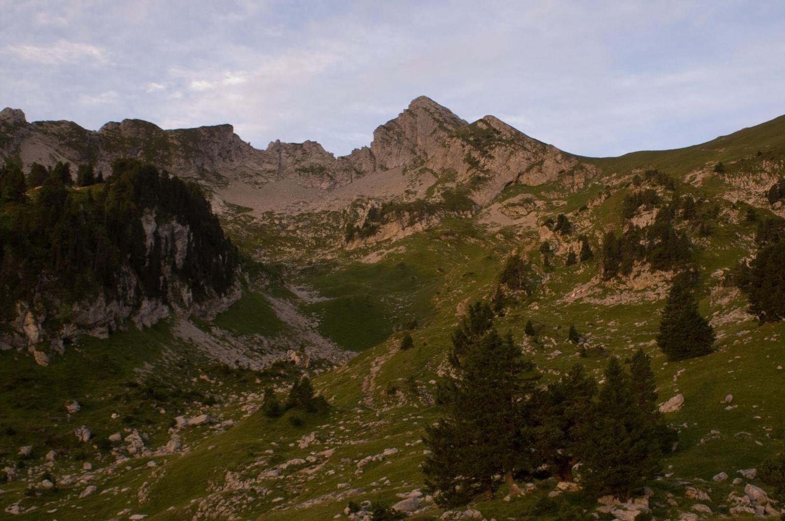 Montagne de la Sambuy_Annecy