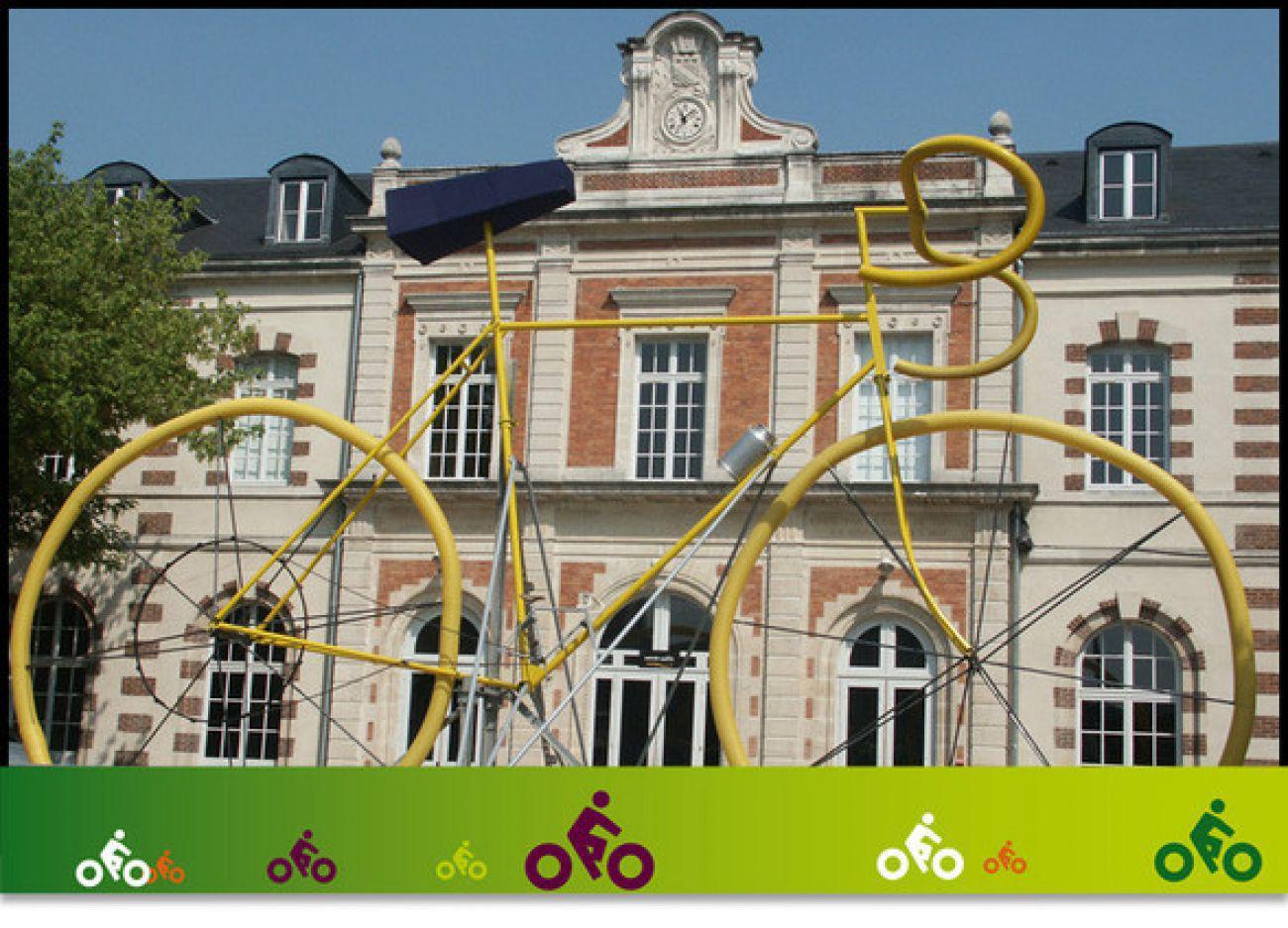 Troyes, centre ville