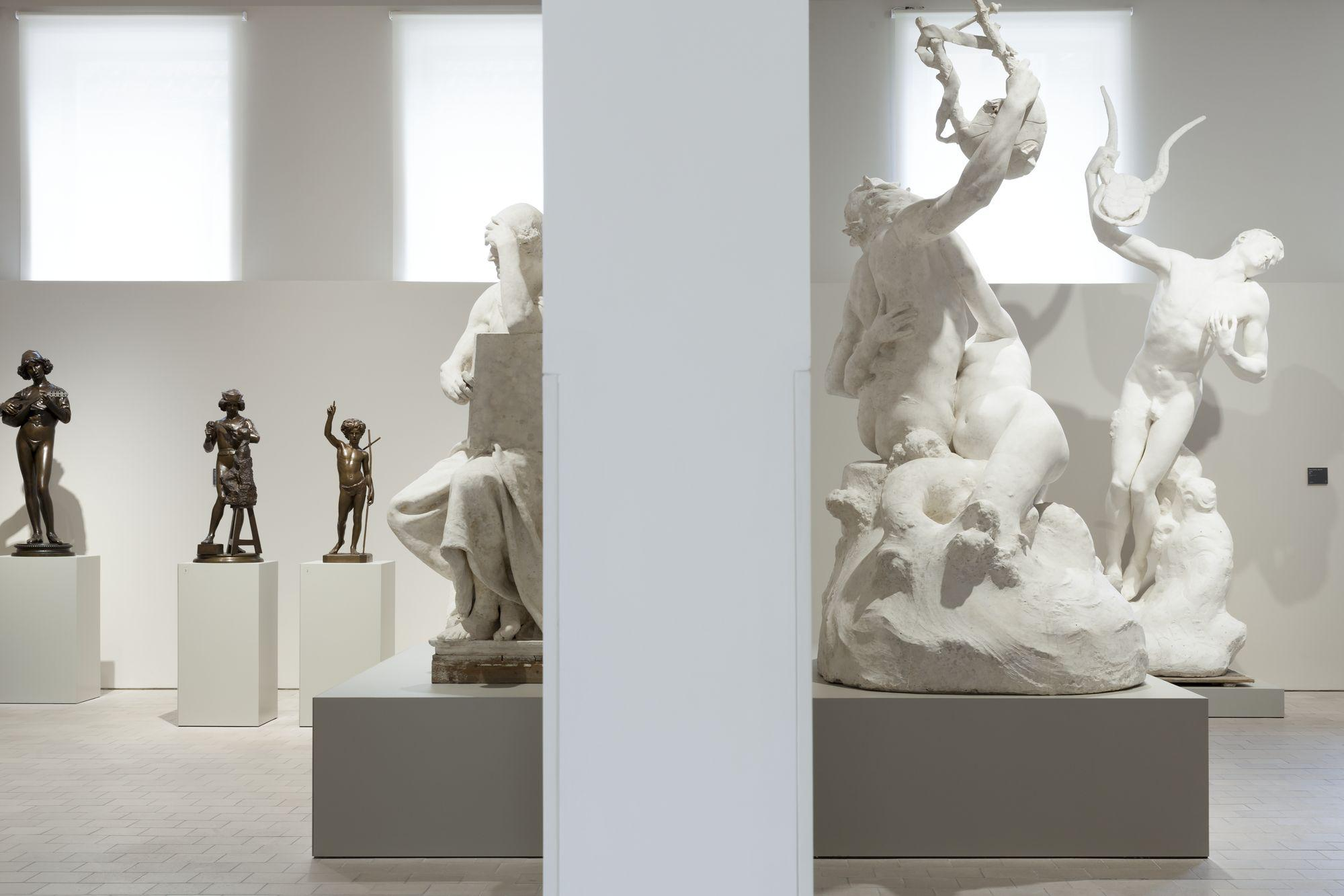 MUSEE CAMILLE CLAUDEL