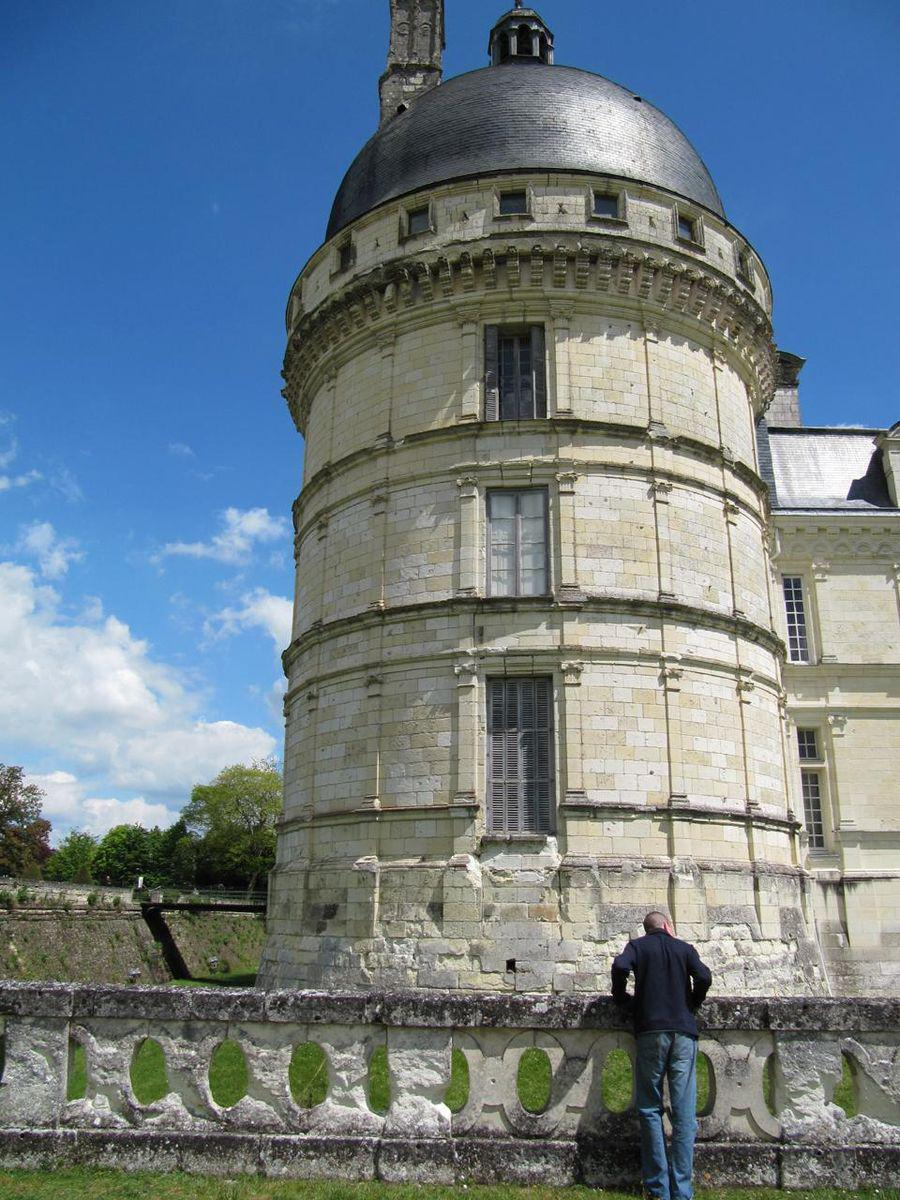 Château de Valençay_Valençay