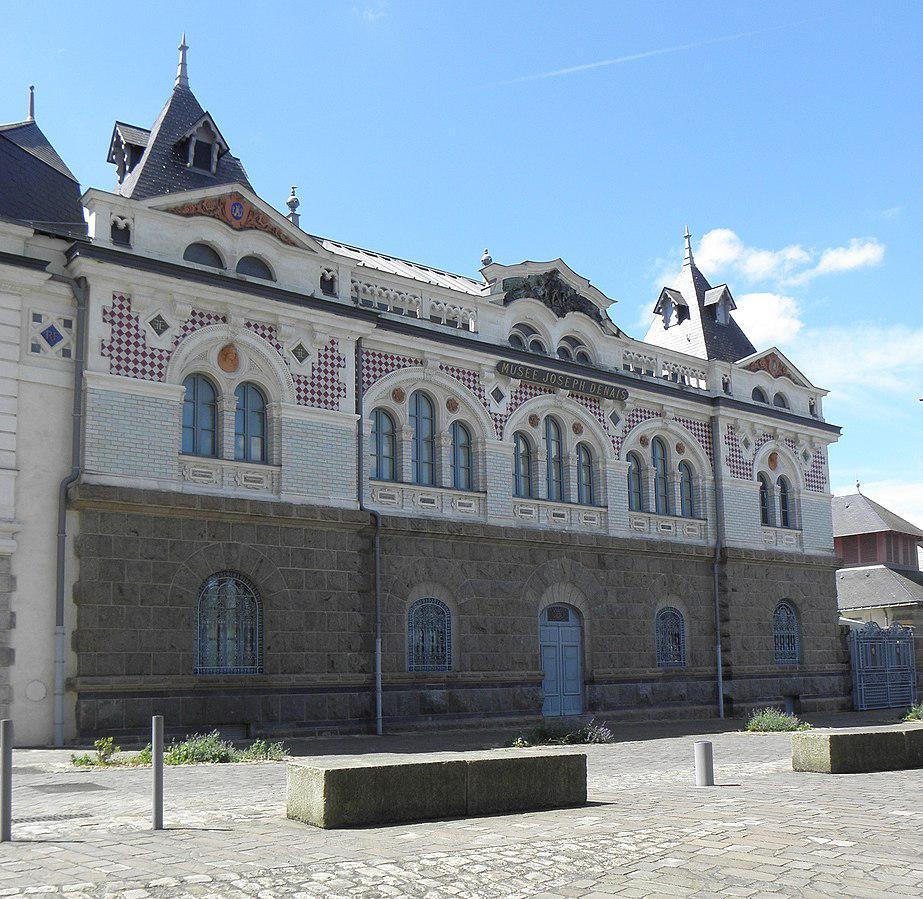 Musée Joseph Denais - Beaufort-en-Anjou