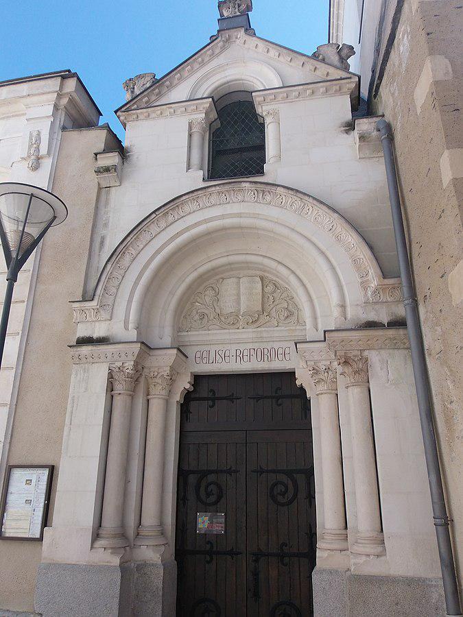 Ancienne chapelle Saint-Eloi
