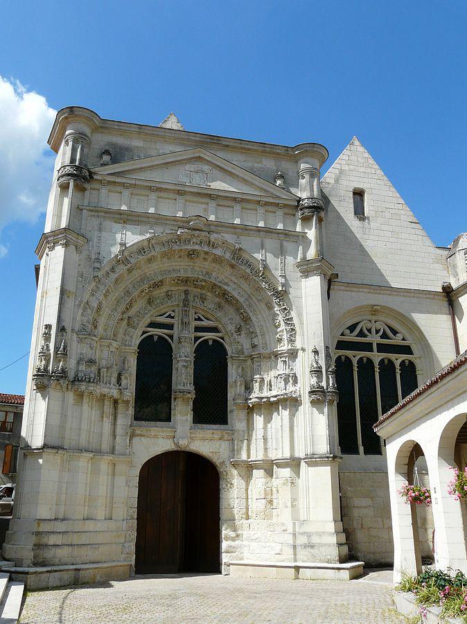 Église Saint-Pierre-du-Marché